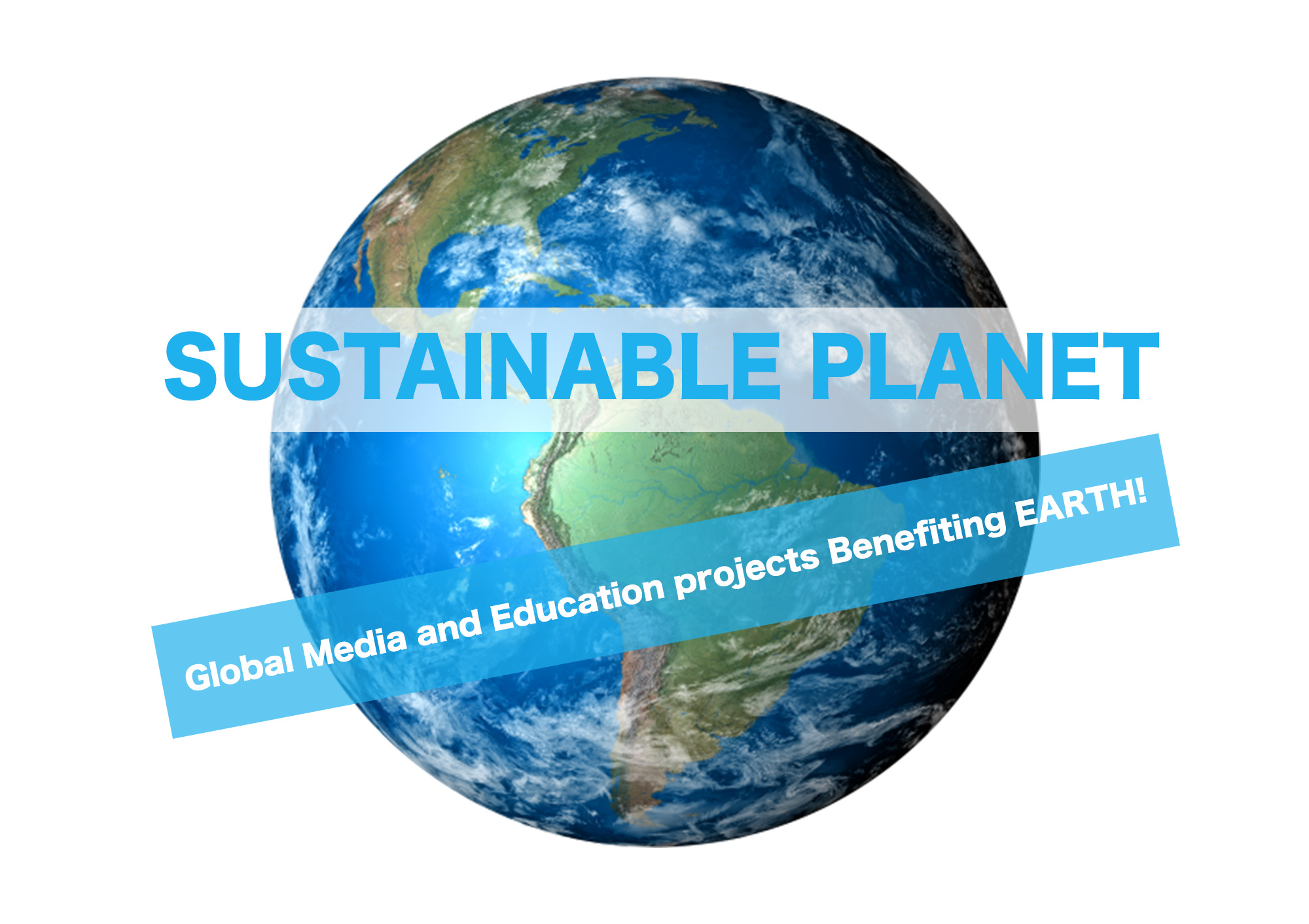 Sustainable Planet